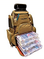 Calissa Offshore Tackle Blackstar Fishing Tackle Backpack
