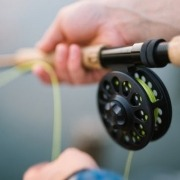 Flyfishing Reel