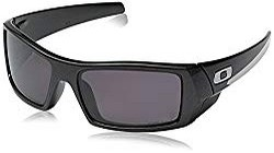 Oakley Men's Gas Can Fishing Sunglasses
