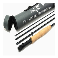 Tailwater Outfitters Toccoa Fly Rods