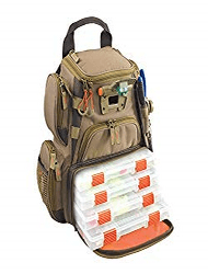 Wild River RECON Lighted Tackle Backpack