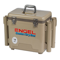 Engel USA Cooler Dry Box