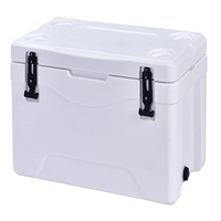 Giantex 40 Quart Heavy Duty Cooler Ice Chest