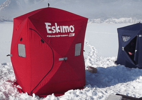 Best Ice Fishing Shanties For The Money 2019 Top Ice