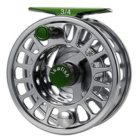 Isafish Fly Fishing Reel