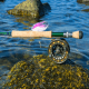 Saltwater Fly Fishing Reel
