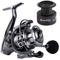 Sougayilang Ultralight Fishing Reel