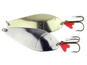 Spoons For Northern Pike Fishing