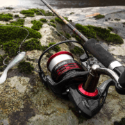 Ultralight Fishing Reels