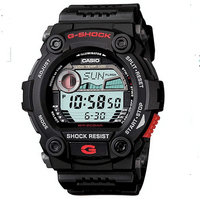Casio Men's G-Shock Rescue Digital Sports Watch