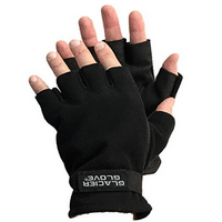Glacier Gloves Alaska River Series Fingerless