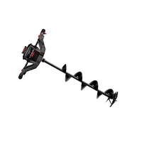 Strike Master Lithium 40v Electric Power Auger