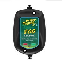 Battery Tender 800 is a SuperSmart Battery Charger