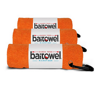 Fishing's Best Microfiber Towels