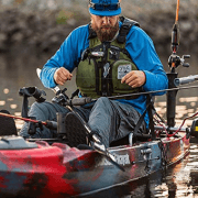 Kayak Trolling Motors