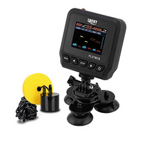 LUCKY Fishfinders and Depth Finders for Kayak Detection Range