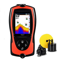 Lucky Portable Fish Finder for Kayak Fishing