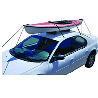 Attwood 11438-7 Universal Rack-Free Car-Top Kayak Carrier