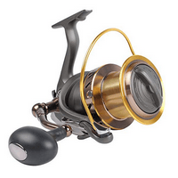 Dr.Fish Saltwater 10000 12000 Spinning Reel