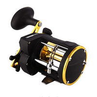 Elec Tech Spinning Reel