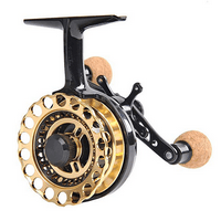 Fiblink Inline Ice Fishing Reel