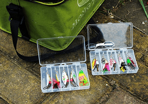 20 Best Fishing Lures 2019 | Some of The Best Lures of All