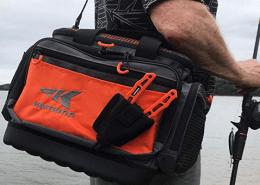 Tackle Fishing Bag