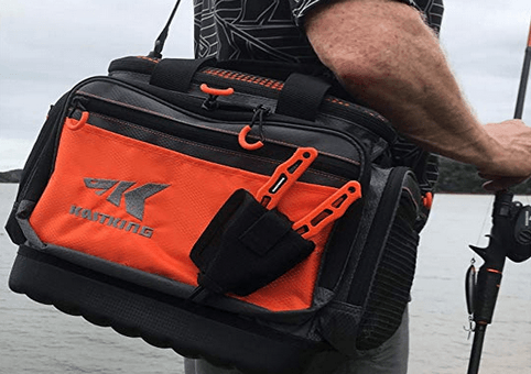Best Fishing Tackle Bag for the Money in 2019 | Top Tackle