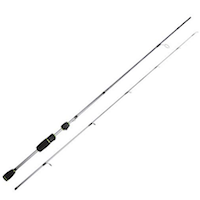 KastKing Calamus Ultra-Light Weight Spinning Fishing Rods, IM7 Micro Polish 2Pc Blanks, Lightweight