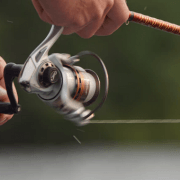 Ultra Light Fishing Rod and Reel Combo