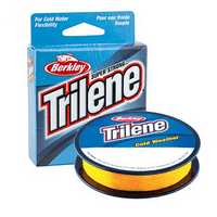 Berkley Trilene Cold Weather Ice Fishing Line