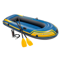 Best Inflatable Boats For Fishing for the Money in 2019