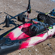 Kayak Trolling Motor Mounts