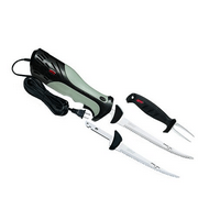Rapala HDEFACSC Heavy Duty Electric Fillet Knife