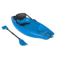 Best Choice Products Sports 6-Foot Kids' Kayak