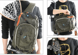 Best Fly Fishing Sling Bags
