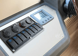 Best Marine Switch Panel Board