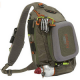 FishPond Summit Sling Gravel Fly Fishing Pack