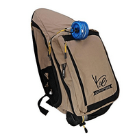 K&E Outfitters Seeker Series Fly Fishing Sling Pack