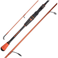 KastKing Speed Demon Pro Tournament Series Bass Fishing Rods