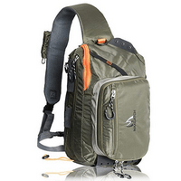 Maxcatch Fly Fishing Sling Pack