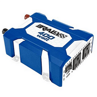 Rally Marine Grade 400W Power Inverter