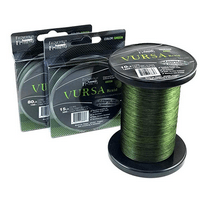 Fitzgerald Vursa Braided Fishing Line