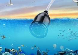 Underwater Fishing Cameras