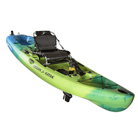 Ocean Kayak Malibu Pedal Fishing Kayak