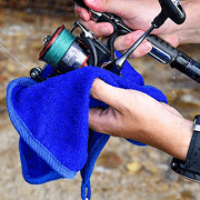 Best Towels For Fishing