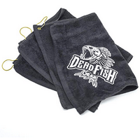 Dead Fish Gear Fishing Towel