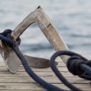 Best Pontoon Boat Anchor