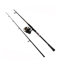 Penn Battle 6000II Surf Rod and Reel Spinning Combo