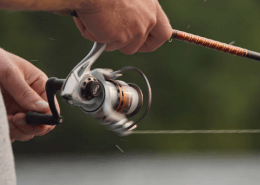 Kinds Of Fishing Reels